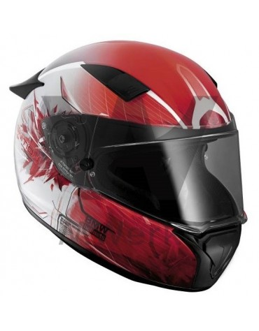 CASCO RACE IGNITION RED