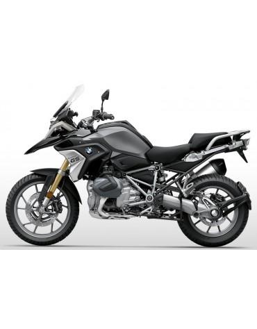 R1250 GS Negro Metálico 2019