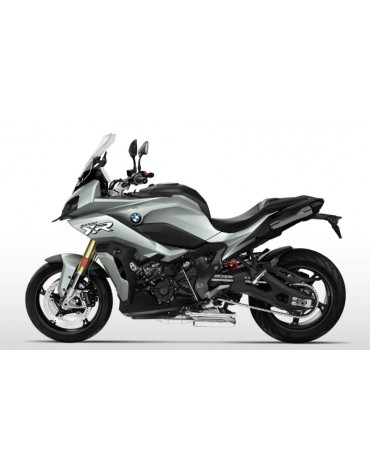BMW S1000 XR GRIS HIELO 2021