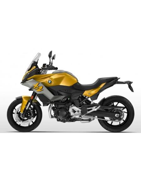 F900 XR Gold Metálic 2021